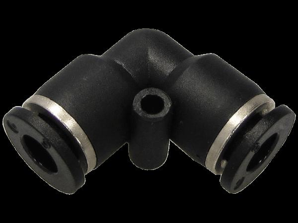 Winkel-Verbinder Stecknippel 12 mm