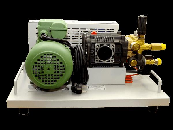 Hochdruckpumpe 70 bar - 4 LPM zur Hochdruckbefeuchtung