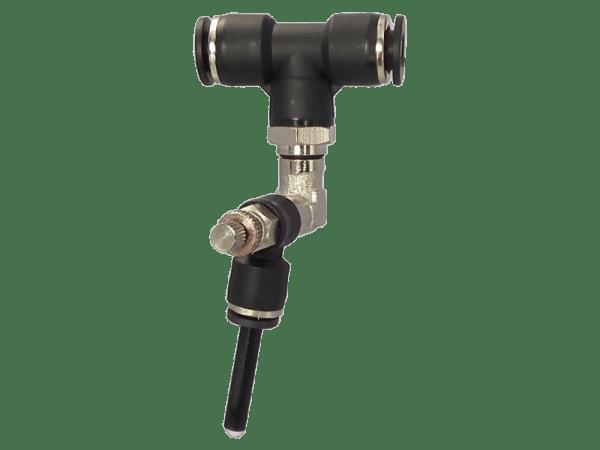 M.R.S. Tropfer - Tropftränke mit T- Schlauchanschluss