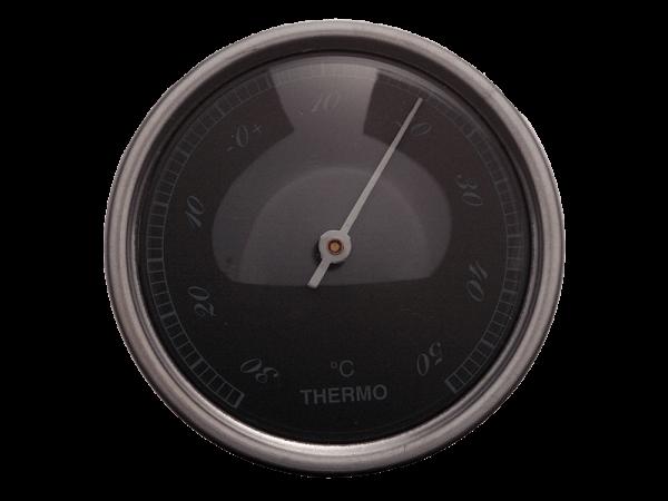 Thermometer analog - justierbar