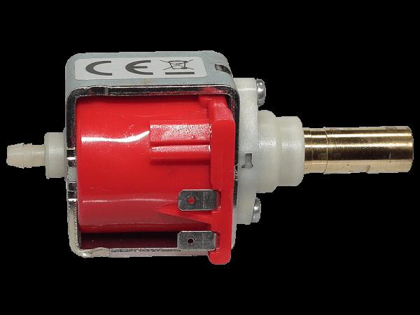 Ulka EX5 Druckpumpe 15 bar für Beregnungsanlagen