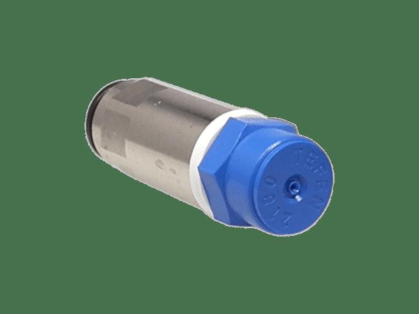 M.R.S. Sprühregen-Düse mit Schnellsteckverschluss