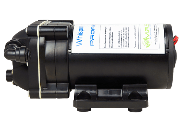 M.R.S. Whisper PowerPump Professional XL 360 LPH