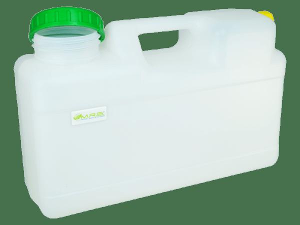 Wassertank 12 Liter Raumspartank ohne Zubehör