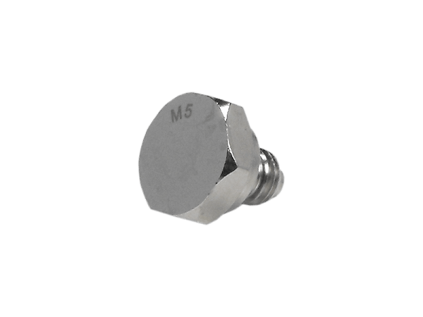 M.R.S. Micro Düsenstopfen Blinddüsenkopf