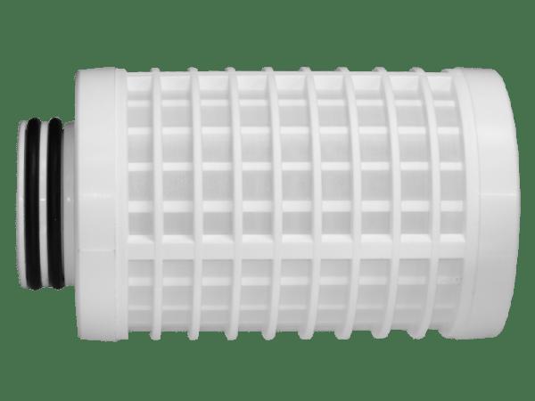 Filterkerze 5 Zoll Netzfilter - Sedimentfilter 50 my