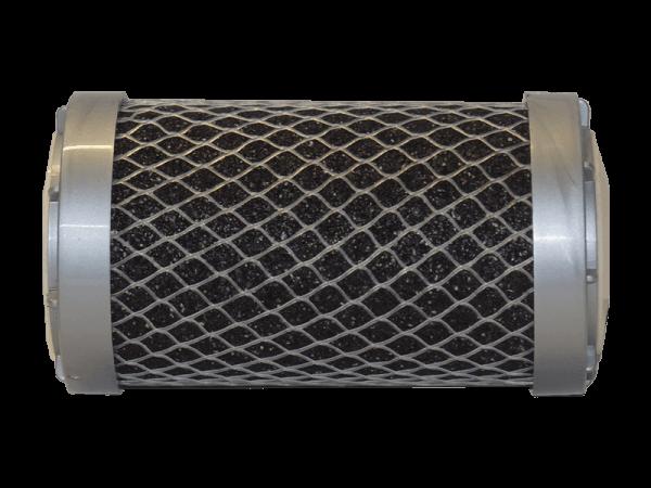Aktivkohlefilter 5 Zoll Carbon Blockfilter