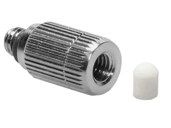 M.R.S. Düsenvorfilter Edelstahl 50 Mikron