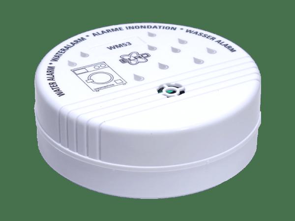Wassermelder - Leckagewächter mit 3 Sensoren