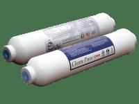 Sediment und Aktivkohle Filterset für Osmoseanlagen