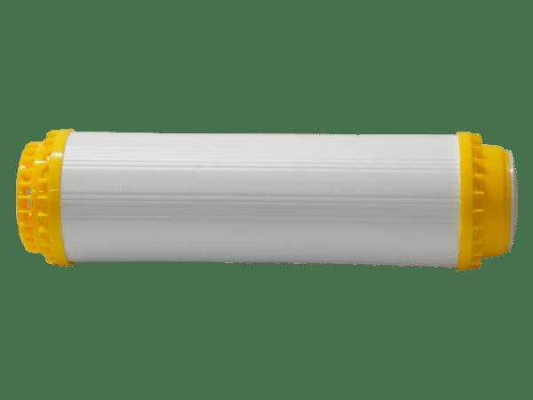 Ionentauscher 10 Zoll Filterkerze Enthärtungsfilter