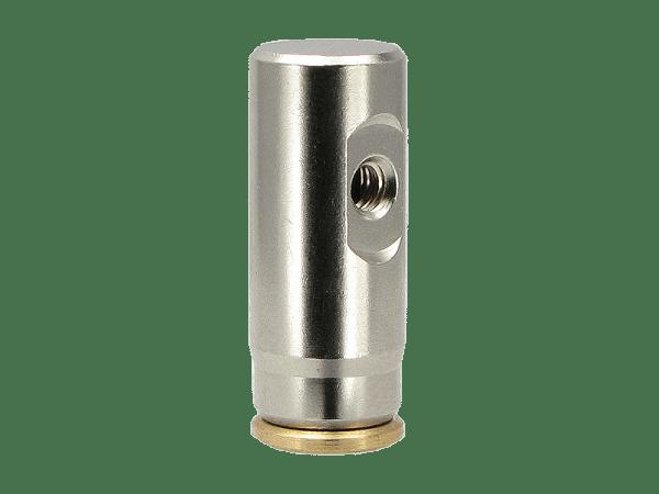 Düsenträger Hochdruck 3/8 Zoll mit Endstück - 1 Düse