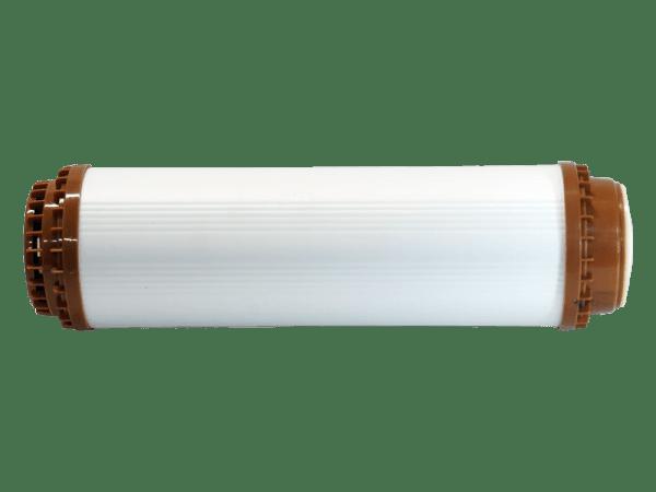 Eisenfilter 20 Zoll Big Blue Filterkartusche - Wasserfilter zur Enteisung