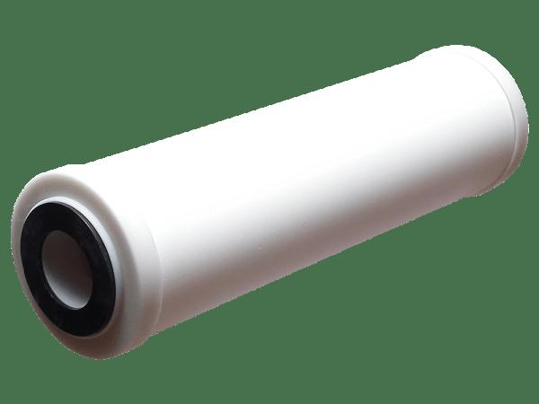 Filterkerze 10 Zoll Keramik Bakterienfilter 0,3 Mikron