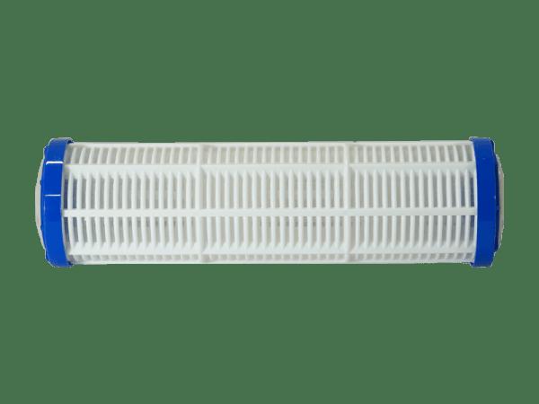 Sedimentfilter 150 my Siebfilter - 10 Zoll Filterkerze