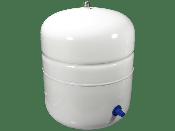 Drucktank Pufferspeicher 12 Liter - 9 bar