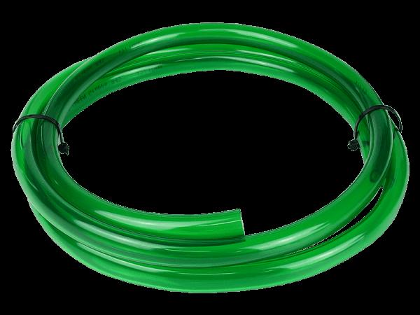 PVC Schlauch 16/12 mm für Tauchpumpen - grün