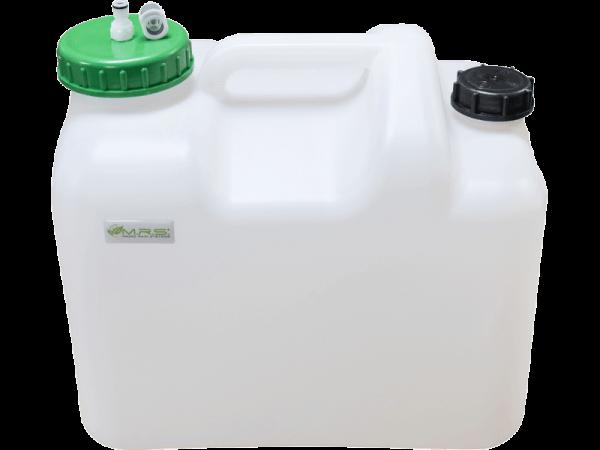 Wassertank 20 Liter Kompakt Rapid Quick-S und Feinfilter