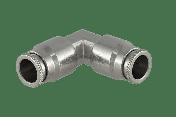 Winkel-Verbinder Hochdruck 3/8 Zoll - 9,6 mm