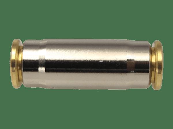 Schlauchverbinder Hochdruck 3/8 Zoll - 9,6 mm
