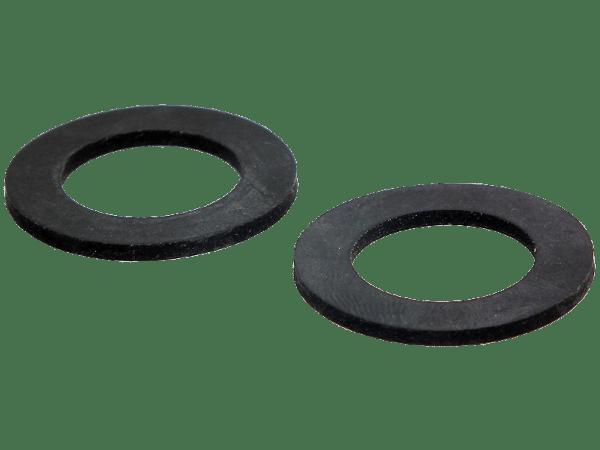 Ersatzdichtungen für Abfluss-Set 1/2 Zoll
