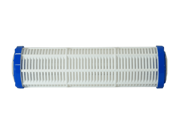 Siebfilter 100 my Sedimentfilter 10 Zoll Filterkartusche