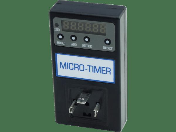 Micro-Timer Intervallsteuerung