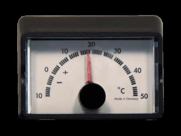 Mini-Thermometer Kunststoff
