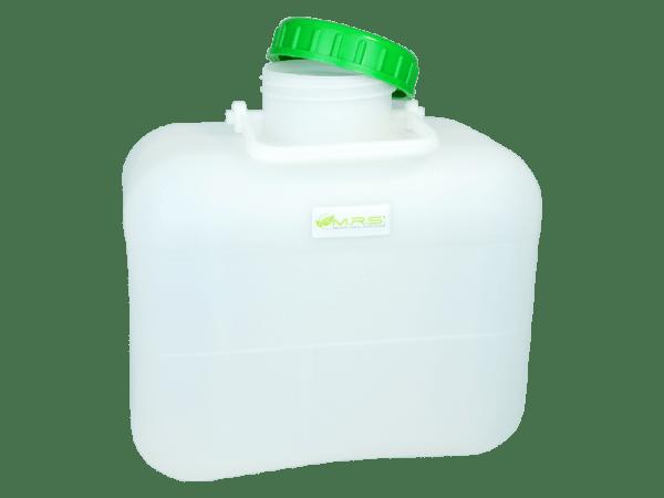 Wassertank 10 Liter ohne Zubehör