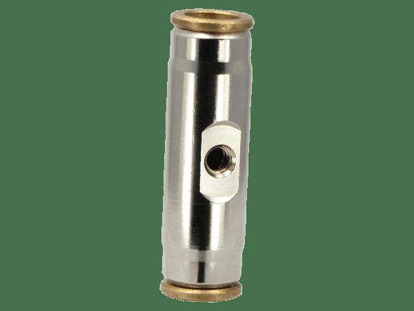 Düsenträger Hochdruck 3/8 Zoll Schnellsteckanschluss - 1 Düse