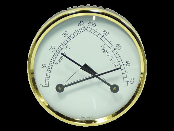 Thermometer - Hygrometer analog