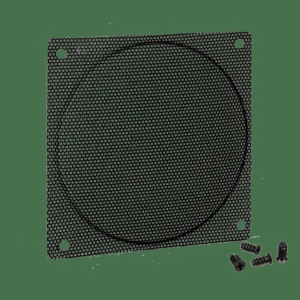 Lüfterabdeckung für 120mm Terrarienlüfter