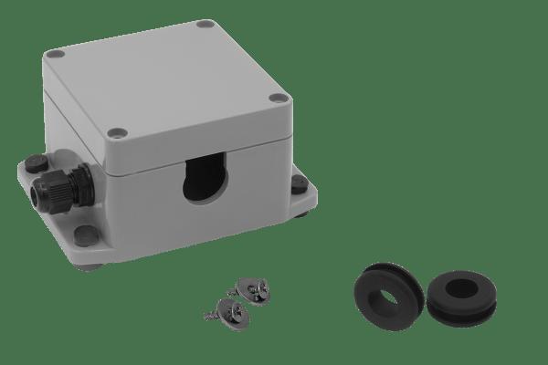 Pumpengehäuse für LCP Mini Druckpumpe