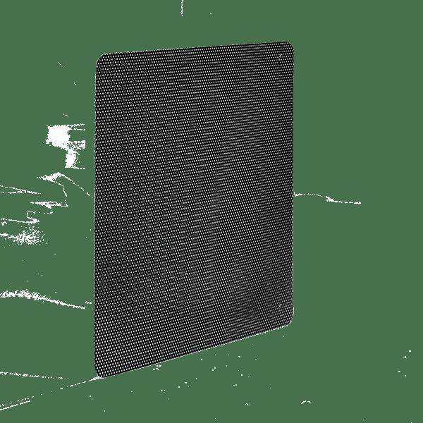 Fan Guard PVC-Lüftergitter für Terrarienlüfter