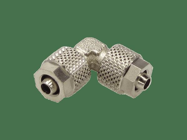 Winkel-Verbinder 4/2,5 mm