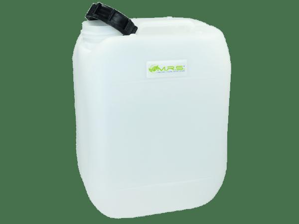Wassertank 5 Liter ohne Zubehör