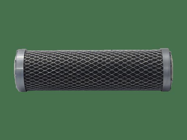 10 Zoll Filterkerze Aktivkohle Carbon Blockfilter