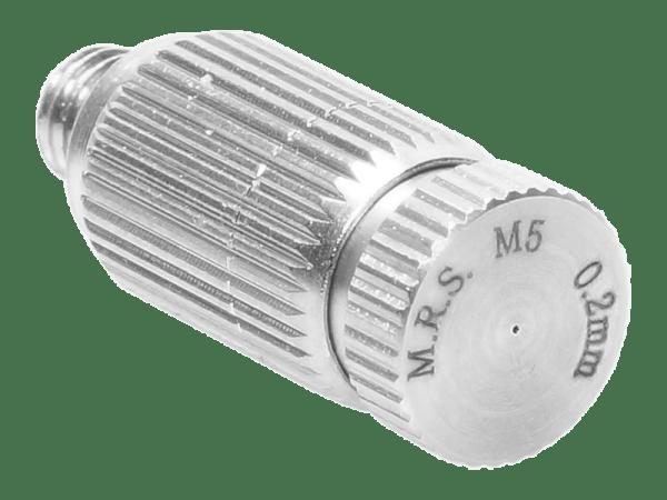 M.R.S. Anti-Tropf Düse Düsenkopf ECO 0,2 mm - 80°