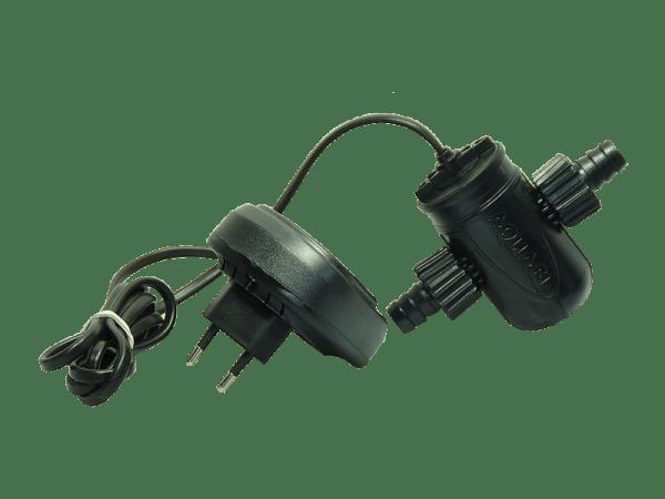 UVC Klärer Mini für Wassertanks Inline 3 Watt