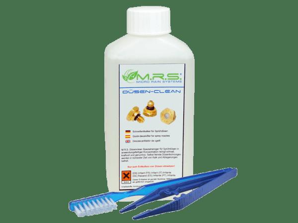 M.R.S. Düsen - Clean Entkalkerset für Sprühdüsen