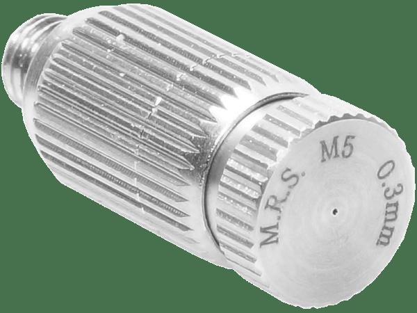M.R.S. Anti-Tropf Düse Düsenkopf ECO 0,3 mm - 85°