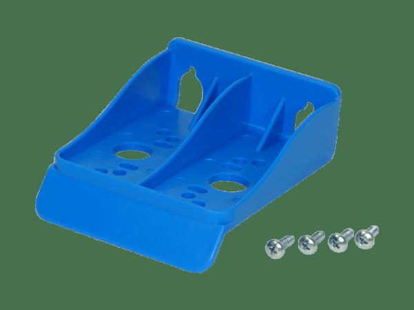 Wandhalterung Kunststoff für 5 und 10 Zoll Filtergehäuse
